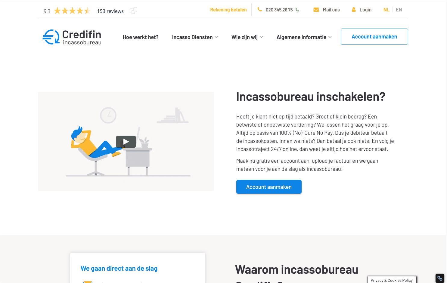 PHP Maatwerk